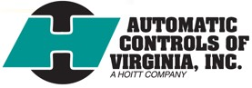 Automatic Controls of Virginia Inc. logo